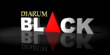 Djarum Super Black